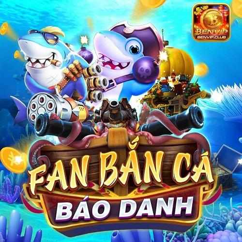 BenVip Club giftcode game 11/1/2020: Fan bắn cá – Báo danh nhận quà