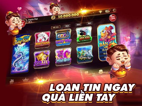 BetHu Club giftcode game 6/1/2020: Loan tin ngay – Nhận quà liền tay