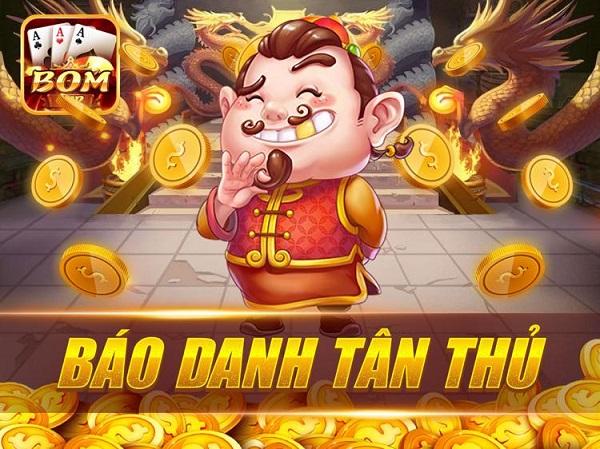Bom24h giftcode game 7/1/2020: Event báo danh Tân Thủ