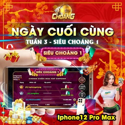 Choáng Club giftcode game 6/1/2020: Xả Code tiếp sức đua Top