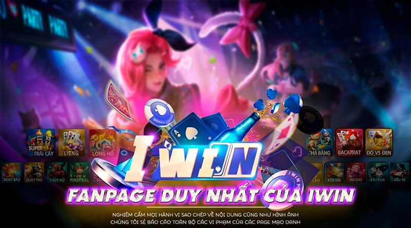 Iwin68 Club – Tải Iwin cổng game bài đổi thưởng mới nhất 2021