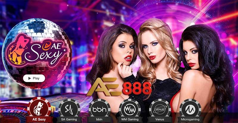 AE888 là gì? Venus Casino là gì? Nhà cái cá cược đá gà hàng đầu Campuchia