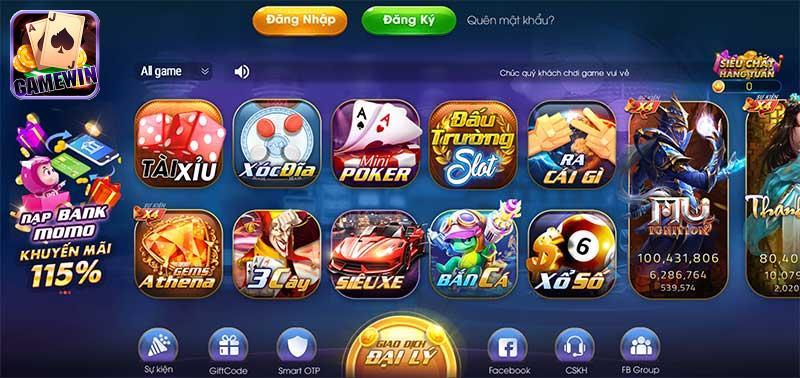 Tài xỉu Chat79 tựa game nổ hũ đổi thưởng nổi tiếng nhất