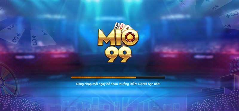 Mio99 Club – Thiên đường game nổ hũ đổi thưởng bom tấn
