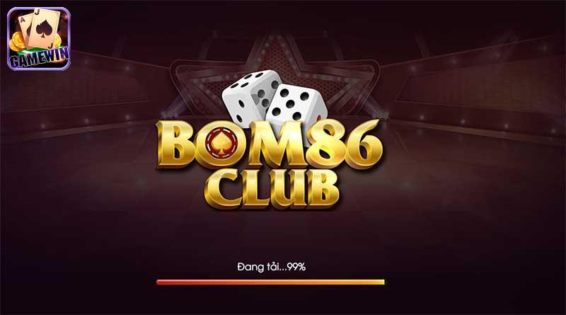 Bom86 Club – Cổng game quốc tế đổi thưởng bom tấn