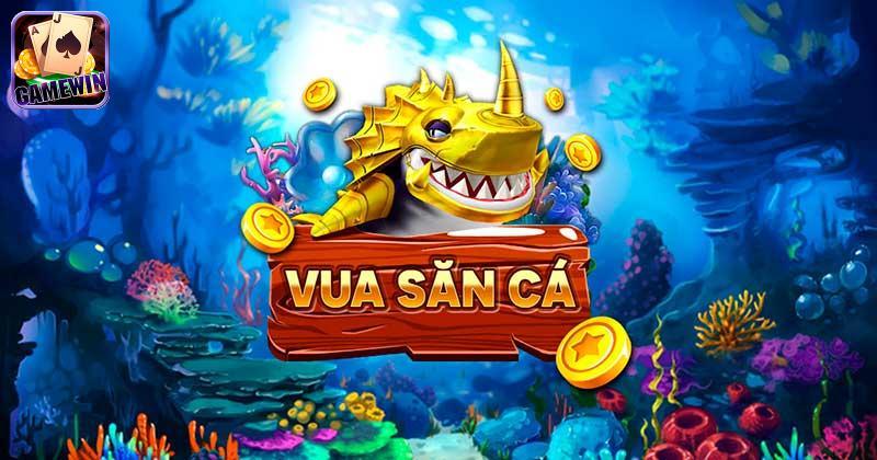 Vua Săn Cá – VuaSanCa VN – Siêu phẩm bắn cá đổi thưởng vui nhộn và uy tín