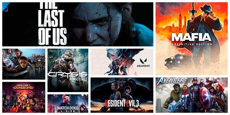 Game AAA là gì ? Top 10 game AAA hot nhất năm 2021