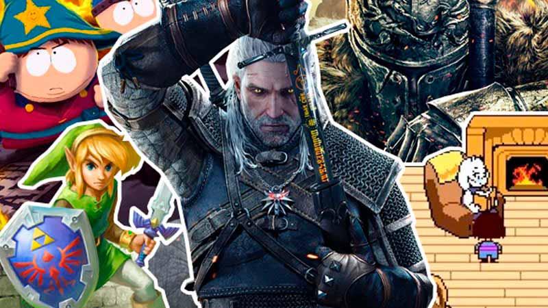 Game RPG là gì ? Top 3 game RPG mới hay nhất hiện nay